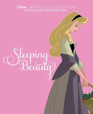 Disney Movie Collection: Sleeping Beauty by Parragon Books Ltd