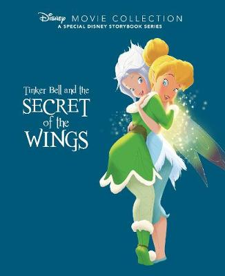 Disney Movie Collection: Tinker Bell and the Secret of the Wings by