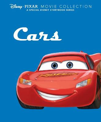 Disney Pixar Movie Collection; Cars by Parragon