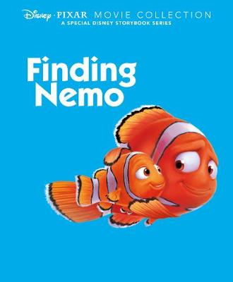 Disney Pixar Movie Collection: Finding Nemo A Special Disney Storybook Series by
