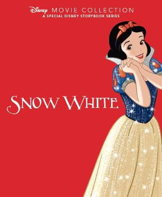 Disney Movie Collection; Snow White A Special Disney Storybook Series by