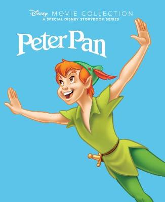 Disney Movie Collection: Peter Pan by