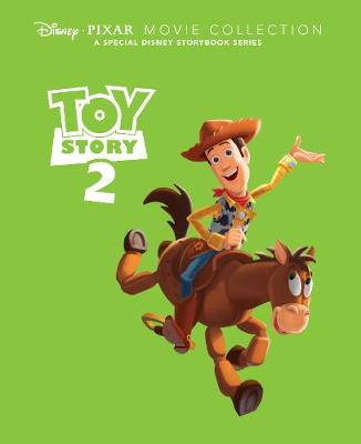 Disney Pixar Movie Collection: Toy Story 2 by