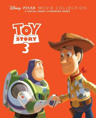 Disney Pixar Movie Collection; Toy Story 3 by