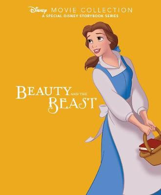 Disney Movie Collection: Beauty & the Beast A Special Disney Storybook Series by