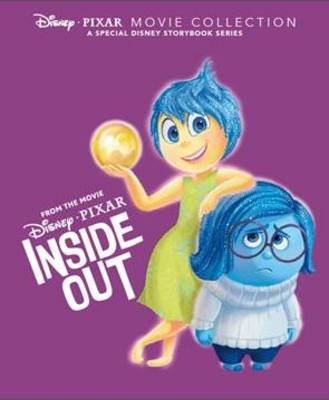 Disney Pixar Movie Collection: Inside Out by