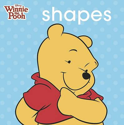 Disney Winnie the Pooh - Shapes by