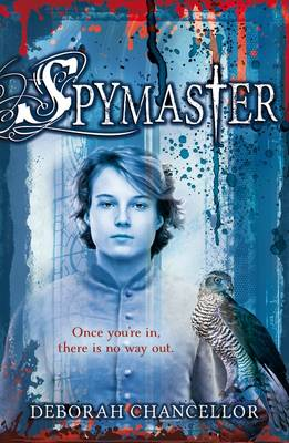 Spymaster by Deborah (Author) Chancellor