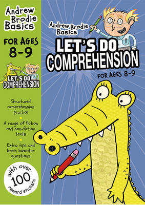 Let's Do Comprehension by Andrew Brodie