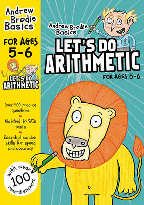 Let's do Arithmetic 5-6 by Andrew Brodie