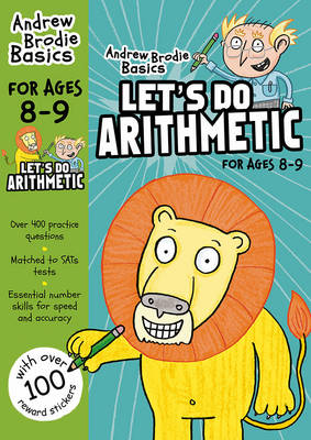 Let's do Arithmetic 8-9 by Andrew Brodie