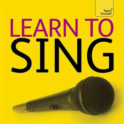 Learn to Sing by Rick Guard
