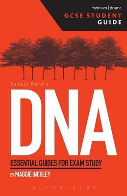 DNA GCSE Student Guide by Maggie Inchley