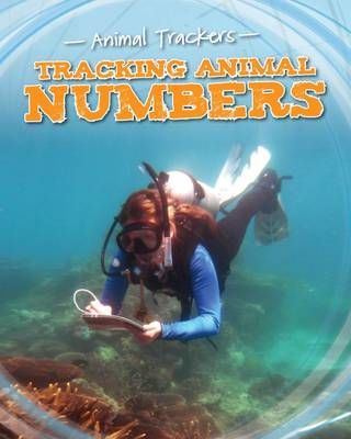 Tracking Animal Numbers by Tom Jackson
