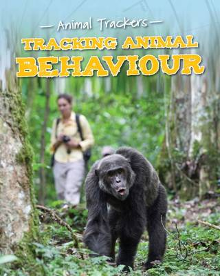 Tracking Animal Behaviour by Tom Jackson
