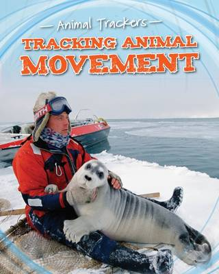 Animal Trackers, Pack A by Tom Jackson