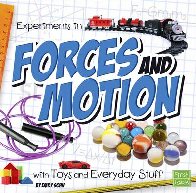 Fun Everyday Science Activities, Pack A by Emily Sohn, Natalie Rompella