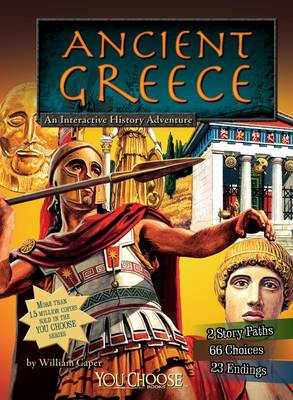 Ancient Greece by William Caper