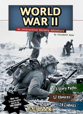 World War II by Elizabeth Raum