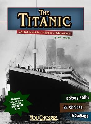 The Titanic by Bob Temple