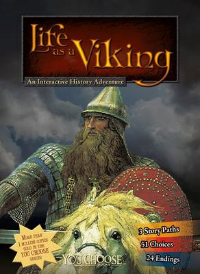 Life as a Viking by Allison Lassieur