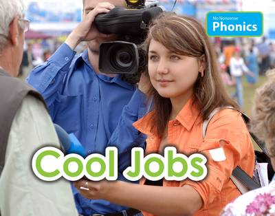 Cool Jobs by Elizabeth Nonweiler