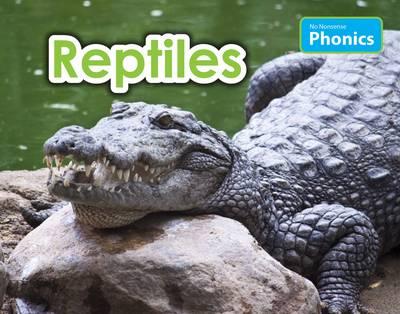Reptiles by Elizabeth Nonweiler