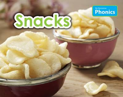 Snacks by Elizabeth Nonweiler