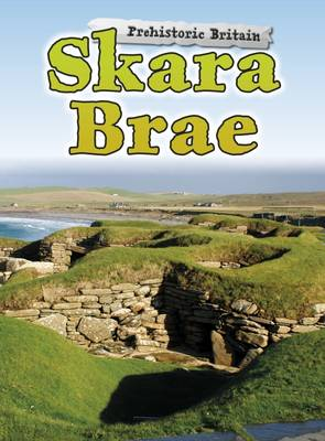 Skara Brae by Dawn Finch