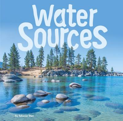Water Sources by Rebecca Olien