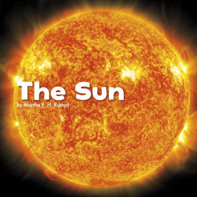 The Sun by Martha E. H. Rustad