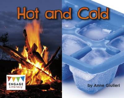 Hot and Cold by Anne Giulieri