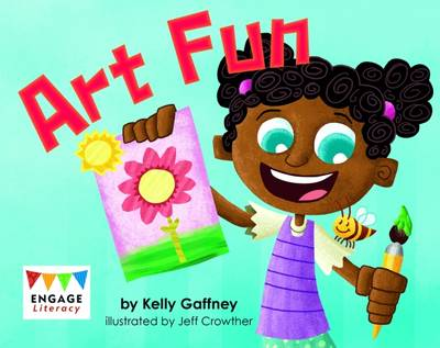 Art Fun by Kelly Gaffney
