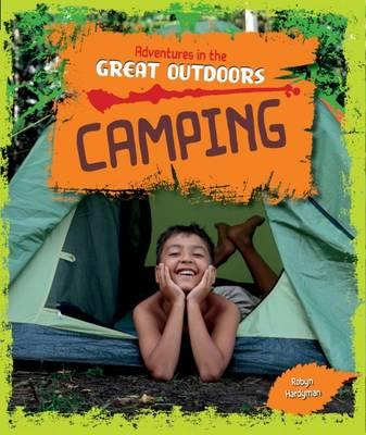 Camping by Robyn Hardyman