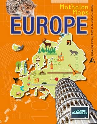 Europe by Joanne Randolph