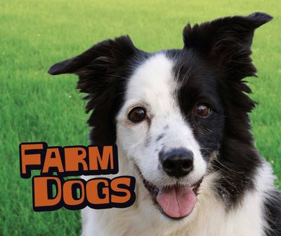 Farm Dogs by Mira Vonne, Kathryn Clay