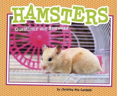 Hamsters Questions and Answers by