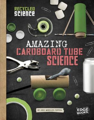 Awesome Craft Stick Science by Tammy Enz
