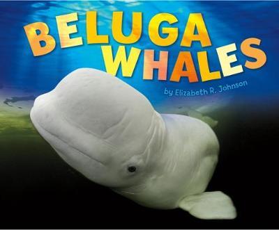 Beluga Whales by Elizabeth R. Johnson