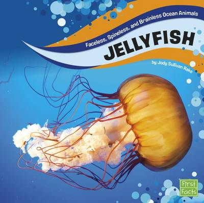 Jellyfish by Jody Sullivan Rake