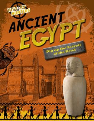 Ancient Egypt by Nancy Dickmann