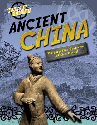 Ancient China by Louise Spilsbury