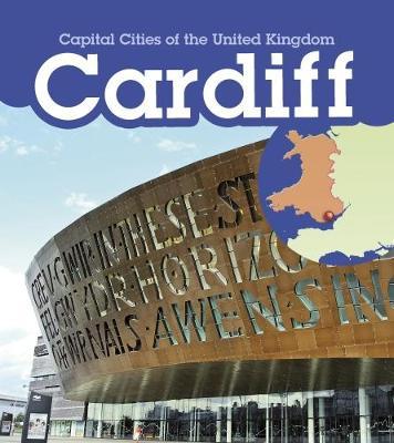 Cardiff by Chris Oxlade, Anita Ganeri
