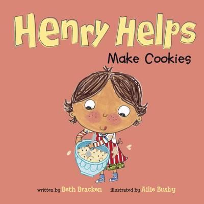 Henry Helps Pack A by Beth Bracken