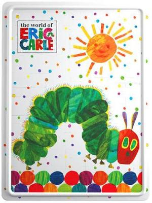 The World of Eric Carle Happy Tin by