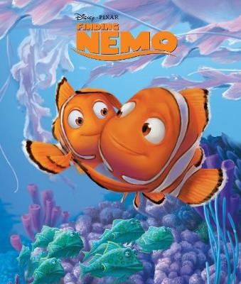 Disney Pixar Finding Nemo by Parragon Books Ltd
