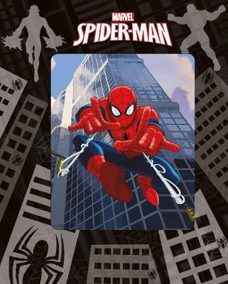 Marvel Spider-Man Magical Story by