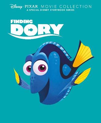 Disney Pixar Movie Collection Finding Dory A Special Disney Storybook Series by