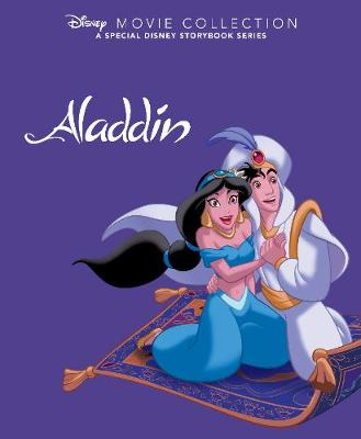 Disney Movie Collection; Aladdin by