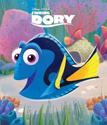 Disney Pixar Finding Dory by